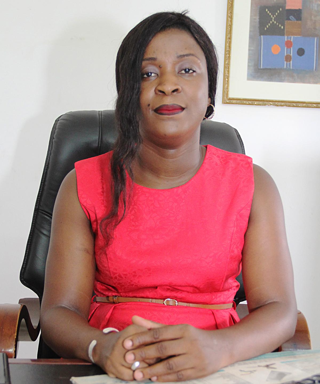 Roseline Assiba KOUMASSOU