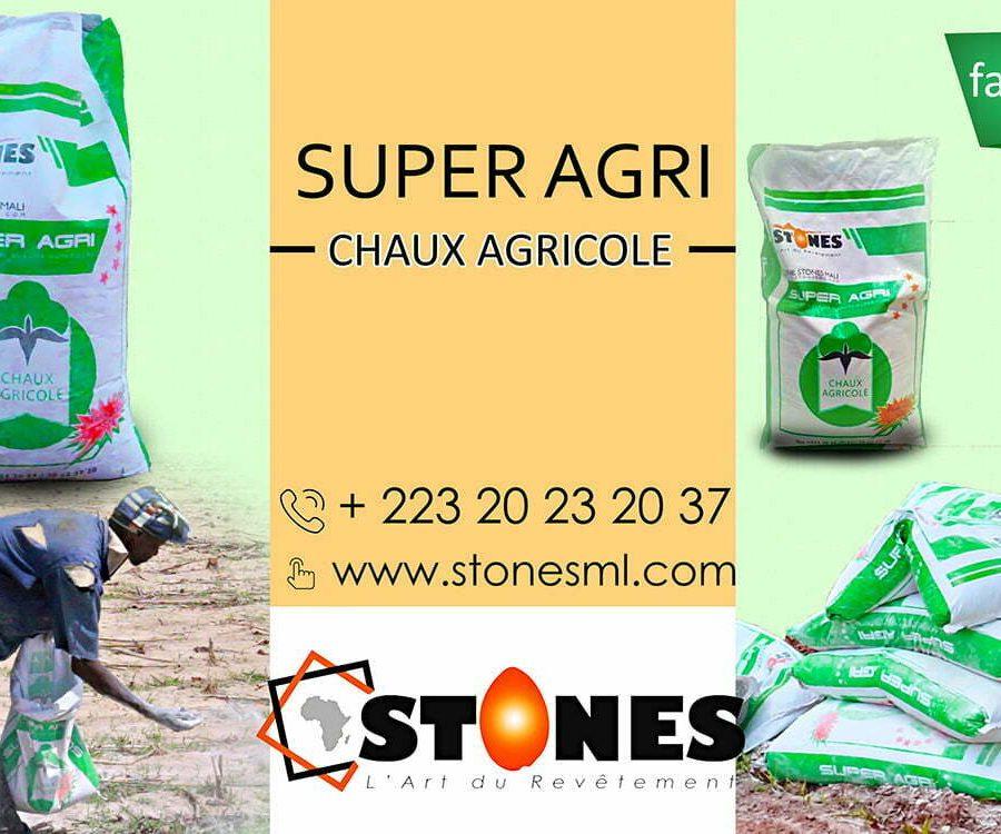 SUPER AGRI