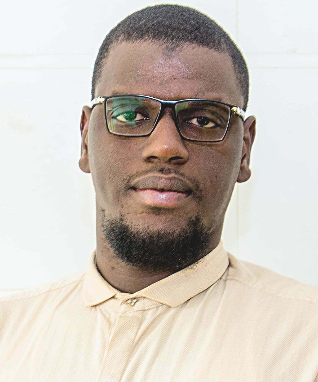Mohamed KONE