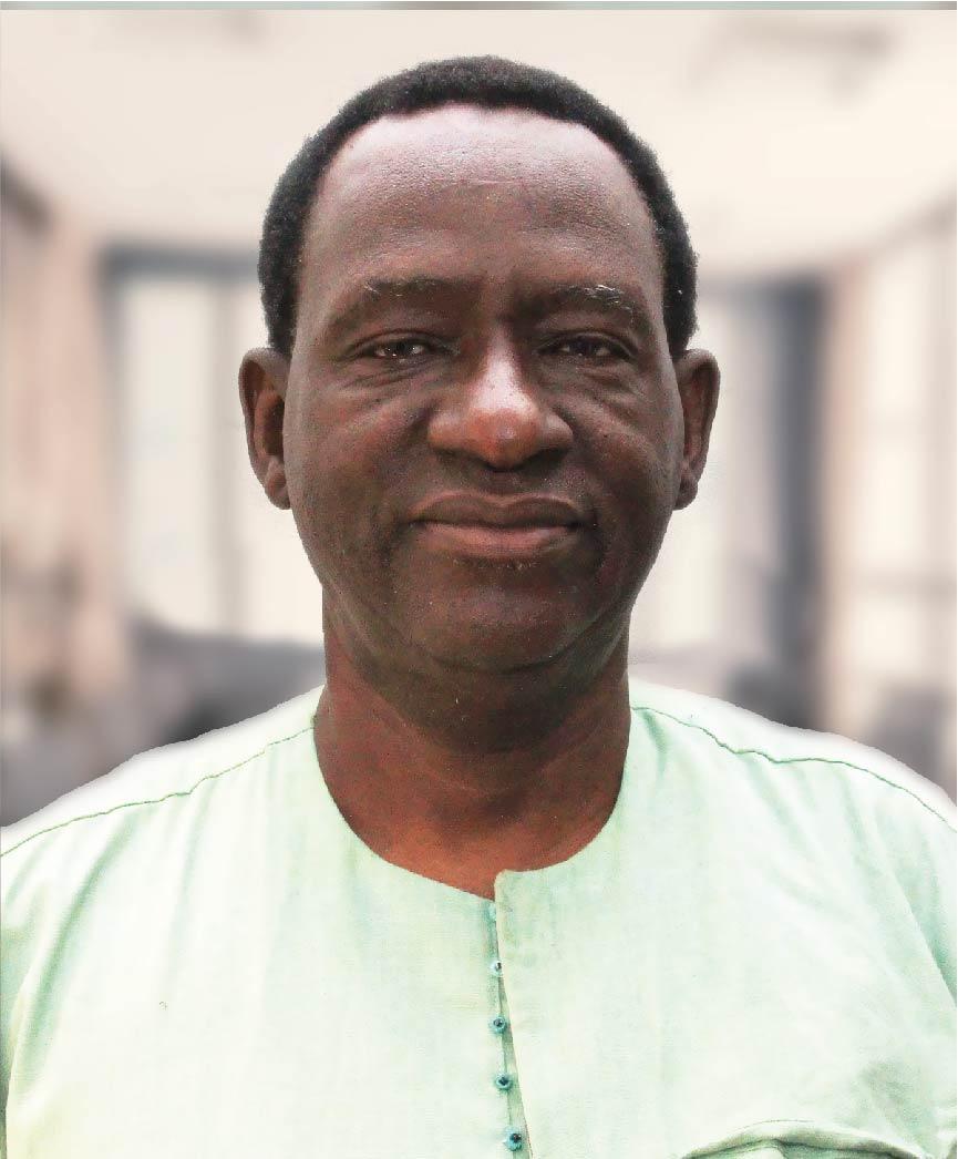 Abdoulaye SIMPARA