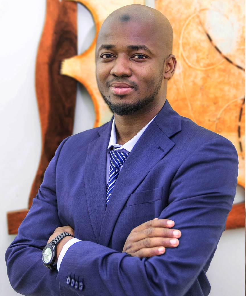Moussa KEITA