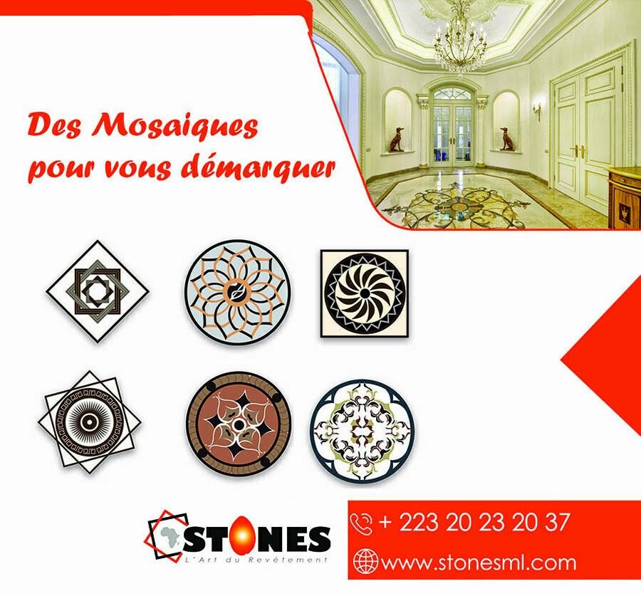 Stones Image CREA 3