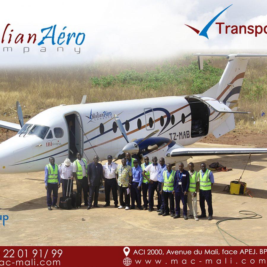 macTransport Aerien p2