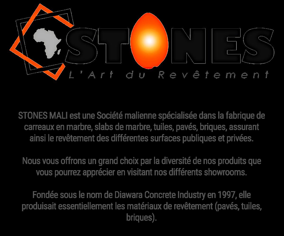 Aperçu 2021 - STONES